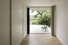 Panorama House by CAPD