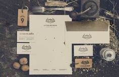 #corporate #stationery #identity #eustachiopalumbo