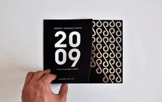 Sixteen Design | Ohhh.ws #design #brochure