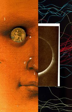 Karborn | PICDIT #collage #art