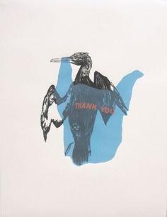 Memory | Sonnenzimmer - Sonnenzimmer #chicago #sonnenzimmer #you #cormorant #bird #thank