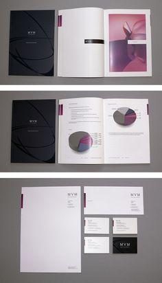 MVM Fund Brochure #print #brochure