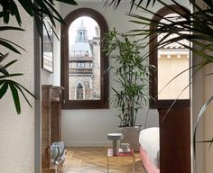 Casa Flora: the luxury of a hotel, the comforts of home   Lancia TrendVisions