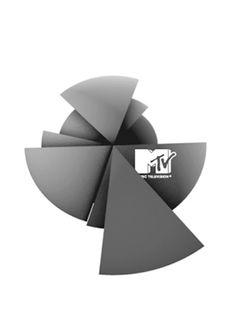 karlssonwilker MTV–The Orb #graphics