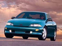 1999_chevrolet_cavalier_z24_100001918_m.jpg (JPEG Image, 400x299 pixels) #chevy #1999 #z24 #green
