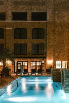 Hotel Emma in San Antonio by Roman and Williams Buildings and Interiors 19