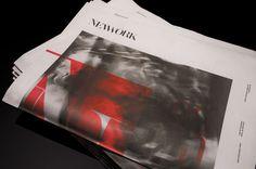 Good design makes me happy: graphic design #mag