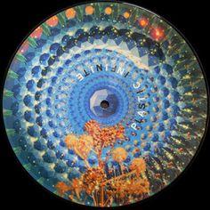 Plastic Infinite cover art #cover #plastic #infinite #art