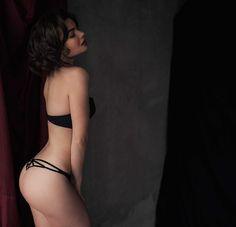 Fashion and Beauty Portrait Photography by Marta Syrko