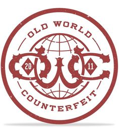 Old World Counterfeit