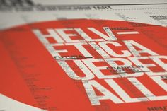 FFFFOUND! | Looks like good Graphic Design by Ryan Atkinson #fonts #design #graphic #typography
