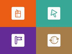 Colorcons #icons