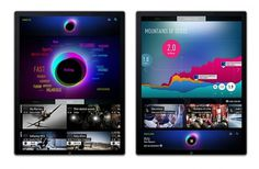 GOAB iPad App Brings TV Watching Into the Internet Age | Co.Design