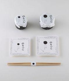 のりっこ Norikko - Daikoku Design Institute #print #japanese #design #typography