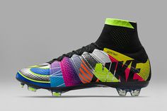 """Nike Mercurial Superfly IV """"What The"""""""