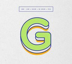 UGO | Typeface | Free Font on Typography Served