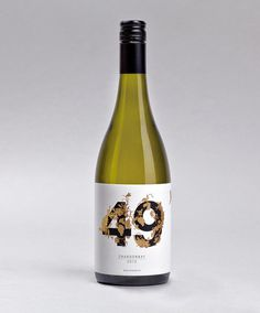 Project49 The Dieline #packaging