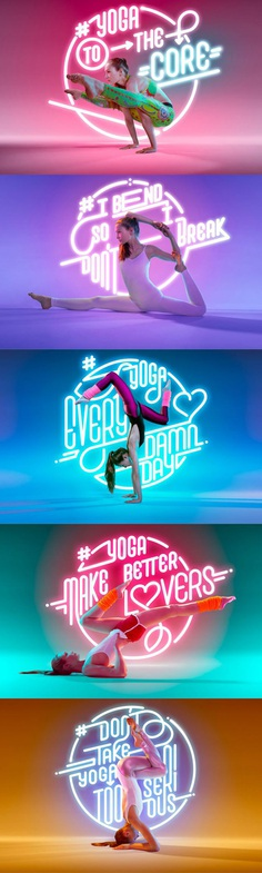Yoga To The Core