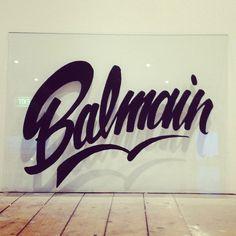 Balmain - Roach
