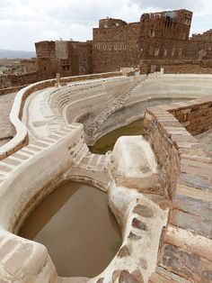CJWHO ™ (Thula Fort Restoration, Thula, Yemen / Abdullah...) #yemen #design #landscape #photography #architecture #restuaration #art #thula