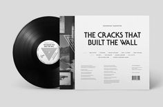 "Communist Daughter ""The Cracks That Built The Wall"" on Behance"