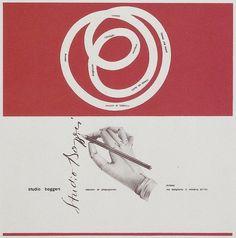 Max Huber, Studio Boggeri, Huber and Boggeri, 1940 #max #huber #design #graphic #poster #1940