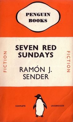 Penguin Books: 1938 | Flickr - Photo Sharing!
