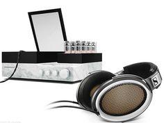 Sennheiser Orpheus HE 1060 Headphones #Sennheiser #Orpheus #HE1060 #SennheiserOrpheus