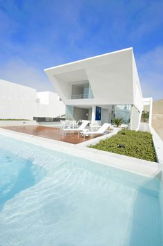 House Playa El Golf H4 by RRMR Arquitectos (12) #architecture