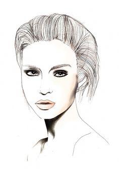 30 seconds with Scott Barnes | Volt Café | by Volt Magazine #design #graphic #volt #illustration #art #fashion #magazine #beauty