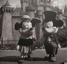 zooblog #mickey #1950s #disneyland #mouse #1950 #costume #1956 #disney #50s