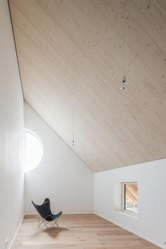 House CS by Daniel Laubrich