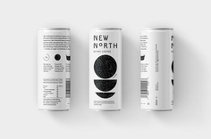 New North - Packaging