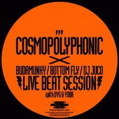 [tokyo bump] #music #design #graphic #label