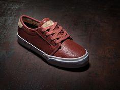 Fallen Footwear13SP::Forte | #sneakers
