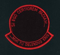 """I COULD TELL YOU...BUT THEN YOU WOULD HAVE TO BE DESTROYED BY ME"" #military #patch #psyops"
