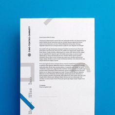 Tumblr #letterhead