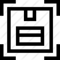 See more icon inspiration related to parcel size, shipping and delivery, packet, warehouse, package, container, shipping, storage, size and box on Flaticon.
