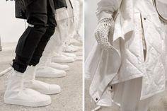 mannequin set design