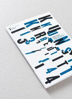 kunstkredit, basel, graphic design, editorial