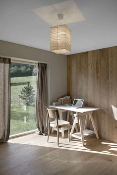 VS House by Alp'Architecture / Switzerland