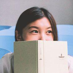Czytanie książek rozwija wyobraźnię!
