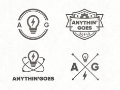 Anythin\' Goes Concepts