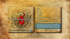 Desktop Publishing Course - CD Jacket Wallpaper #desktop #jacket #print #of #world #map #publishing #course #cd