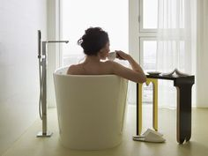 Fogo Island Inn #ideas #interiors #bathroom