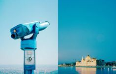 Travel Photography by Ben Quinton
