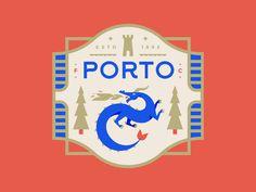 Crests porto