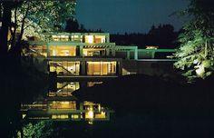 arthur erickson-eppich II house #canada #house #west #helmut #vancouver #erickson #eppich #architecture #arthur