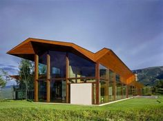 Wildcat Ridge Residence | Cuded #residence
