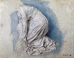 Francis Vallejo | inspiration #edgar #degas #painting #study